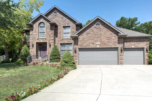 4019 E Melody Lane, Springfield, MO 65809 (MLS #60117160) :: Good Life Realty of Missouri