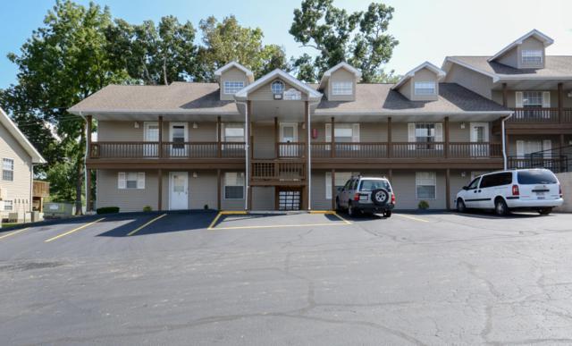 23 Fall Creek Drive #9, Branson, MO 65616 (MLS #60117201) :: Team Real Estate - Springfield