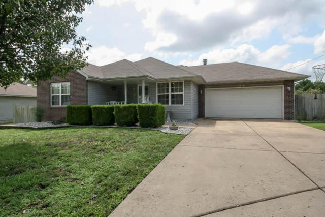 3430 W Riverside Street, Springfield, MO 65807 (MLS #60117202) :: Good Life Realty of Missouri