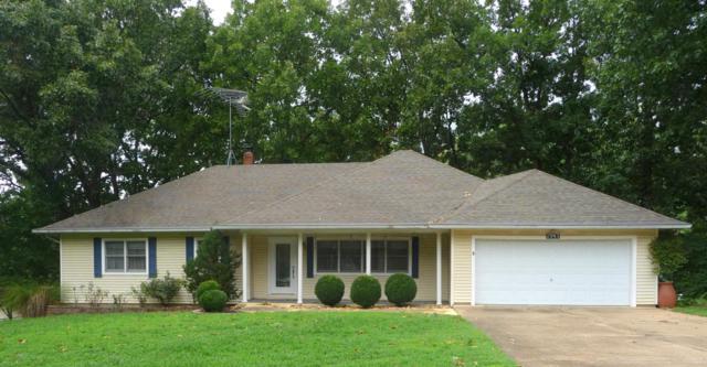 2905 Paula Drive, West Plains, MO 65775 (MLS #60117211) :: Good Life Realty of Missouri