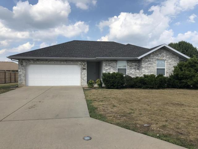 1011 E Lily Drive, Ozark, MO 65721 (MLS #60117215) :: Good Life Realty of Missouri