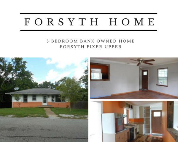 699 Shadowrock Drive, Forsyth, MO 65653 (MLS #60117244) :: Greater Springfield, REALTORS