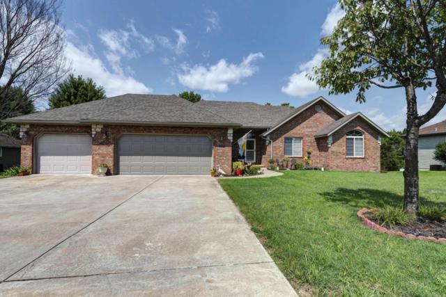 1107 E Wren Street, Ozark, MO 65721 (MLS #60117257) :: Good Life Realty of Missouri