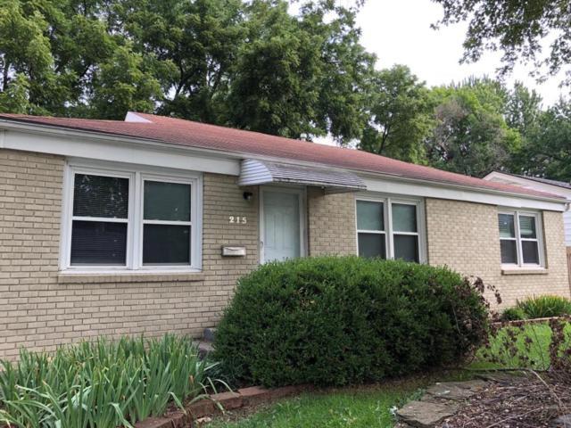 215 E Lindberg Street, Springfield, MO 65807 (MLS #60117261) :: Good Life Realty of Missouri