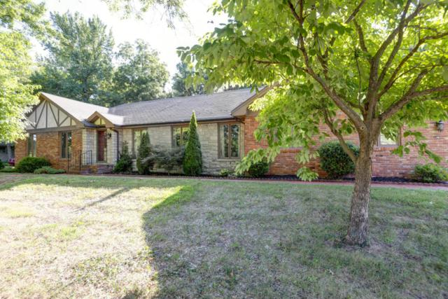 5752 S Woodcliffe Drive, Springfield, MO 65804 (MLS #60117287) :: Good Life Realty of Missouri
