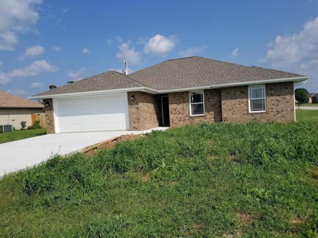 921 Green Drive, Mt Vernon, MO 65712 (MLS #60117312) :: Good Life Realty of Missouri