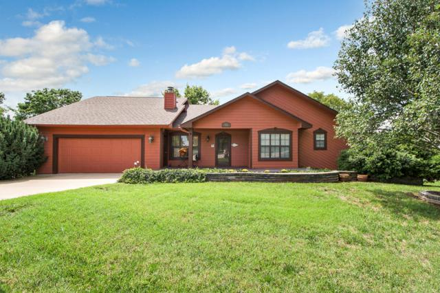 336 Grandview Hills Circle, Branson West, MO 65737 (MLS #60117462) :: Good Life Realty of Missouri