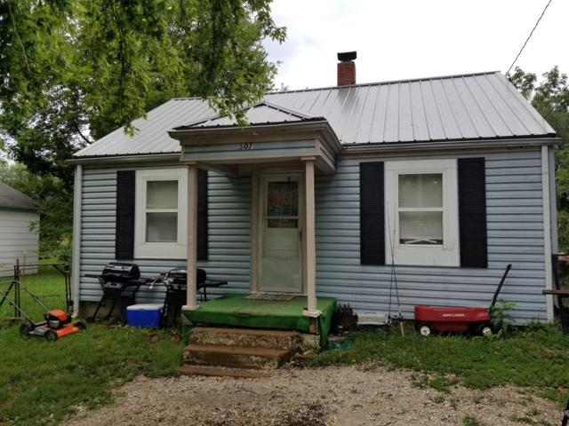507 S College Street, Stockton, MO 65785 (MLS #60117518) :: Good Life Realty of Missouri