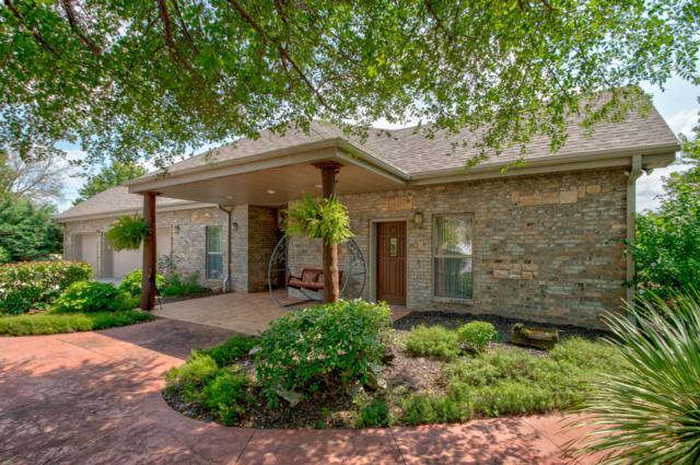 1151 Glossip Avenue, Highlandville, MO 65669 (MLS #60117541) :: Team Real Estate - Springfield