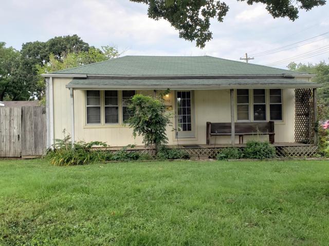2559 N Howard Avenue, Springfield, MO 65803 (MLS #60117641) :: Team Real Estate - Springfield