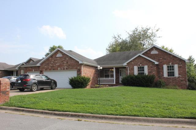 3650 E Bowman Street, Springfield, MO 65809 (MLS #60117652) :: Good Life Realty of Missouri
