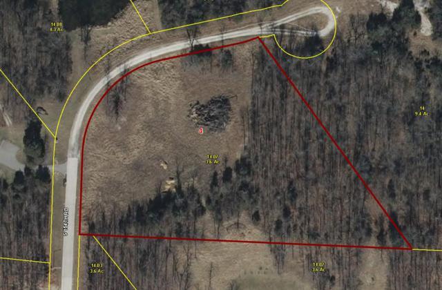 Deer Trail Estates, Lot 12, Bolivar, MO 65613 (MLS #60117655) :: Team Real Estate - Springfield