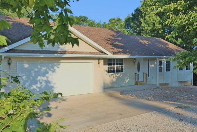 1142 Us Hwy 160, Reeds Spring, MO 65737 (MLS #60117681) :: Team Real Estate - Springfield