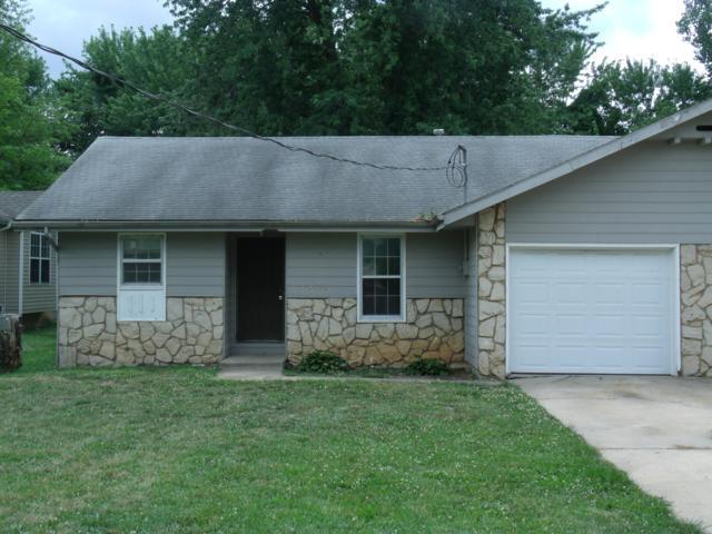 3404 W Sylvania Street, Springfield, MO 65807 (MLS #60117715) :: Good Life Realty of Missouri
