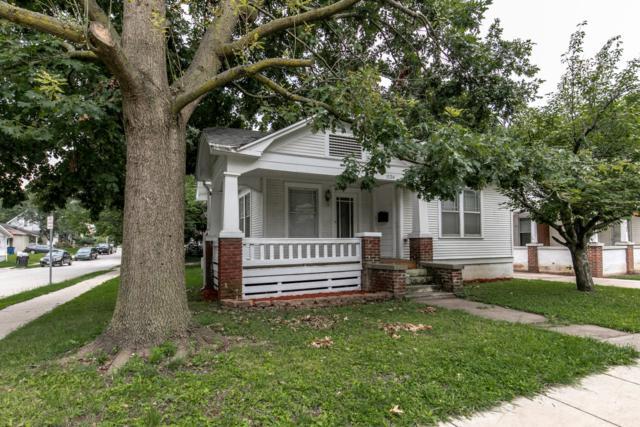 1034 W Madison Street, Springfield, MO 65806 (MLS #60117757) :: Good Life Realty of Missouri