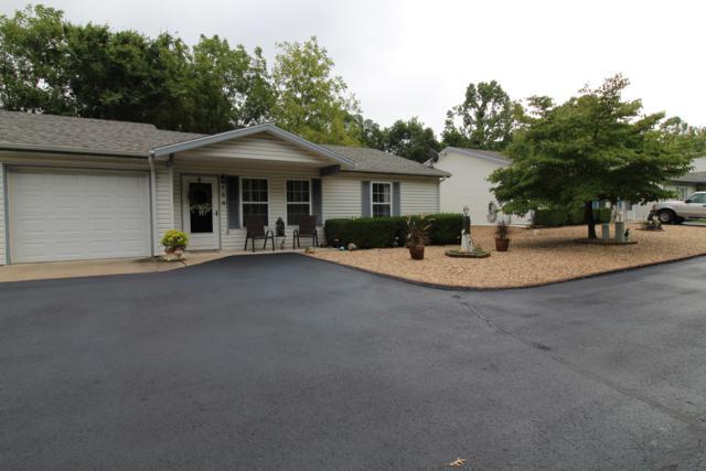 150 Starrville Lane, Reeds Spring, MO 65737 (MLS #60117764) :: Team Real Estate - Springfield