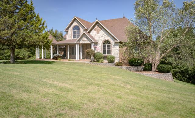 1321 E River Oak Drive, Springfield, MO 65803 (MLS #60117840) :: Good Life Realty of Missouri