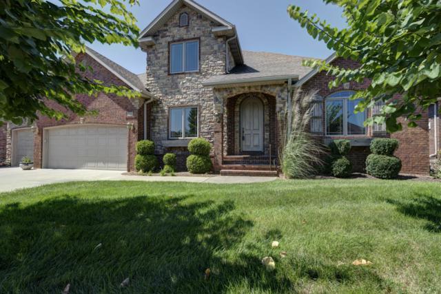1435 N Chapel Drive, Springfield, MO 65802 (MLS #60117858) :: Good Life Realty of Missouri