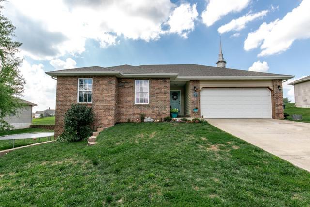 321 Aven Avenue, Sparta, MO 65753 (MLS #60117873) :: Team Real Estate - Springfield