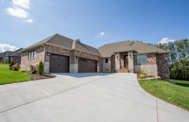 101 N Greenview Court, Republic, MO 65738 (MLS #60117883) :: Good Life Realty of Missouri