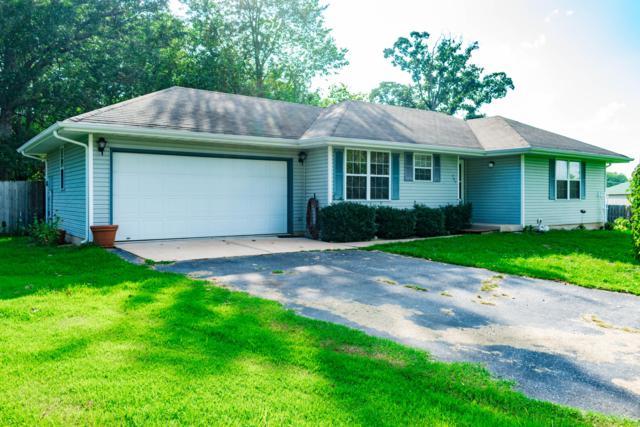 265 Dean Street, Sparta, MO 65753 (MLS #60117888) :: Team Real Estate - Springfield