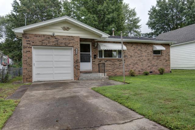 2610 N Kellett Avenue, Springfield, MO 65803 (MLS #60117958) :: Team Real Estate - Springfield