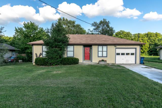 836 N Homewood Avenue, Springfield, MO 65803 (MLS #60117959) :: Good Life Realty of Missouri