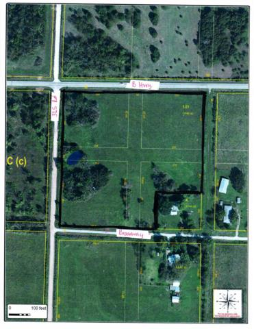 0 Broadway, Jerico Springs, MO 64756 (MLS #60118059) :: Greater Springfield, REALTORS
