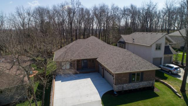 Lot 12 Forest Park, Kimberling City, MO 65686 (MLS #60118068) :: Good Life Realty of Missouri
