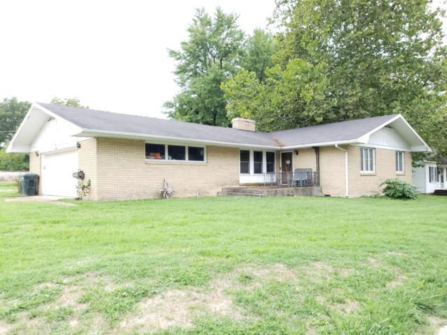 504 & 510 W Jackson, Marshfield, MO 65706 (MLS #60118070) :: Good Life Realty of Missouri