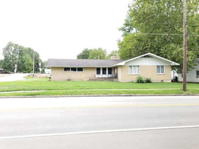 504 & 510 W Jackson, Marshfield, MO 65706 (MLS #60118072) :: Good Life Realty of Missouri
