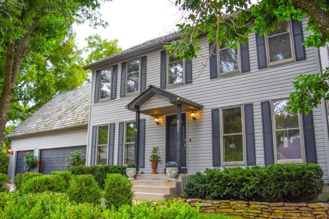 931 W Brookshire Drive, Springfield, MO 65810 (MLS #60118096) :: Good Life Realty of Missouri