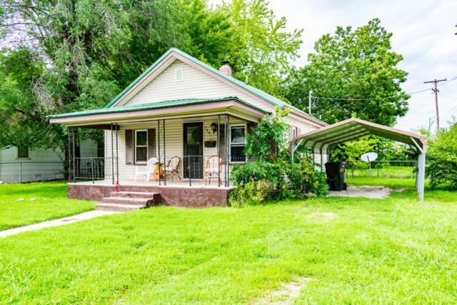 2601 W College Street, Springfield, MO 65806 (MLS #60118123) :: Good Life Realty of Missouri