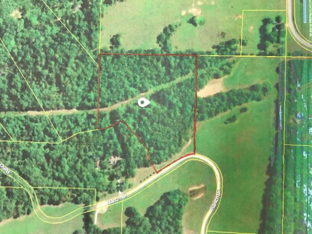 Tract 7 Ranch Drive, Rogersville, MO 65742 (MLS #60118133) :: Team Real Estate - Springfield