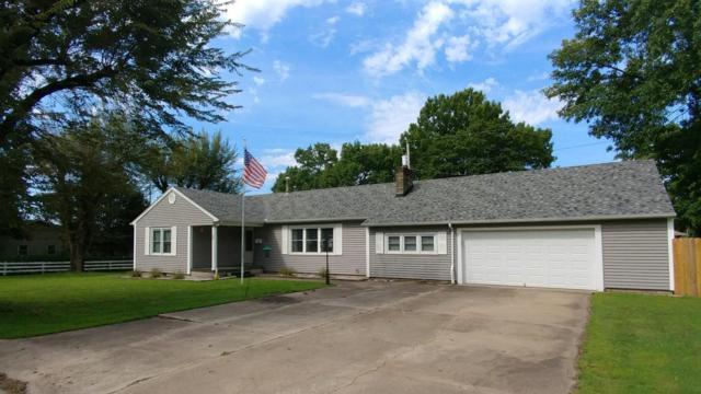 208 Westhaven Rd, El Dorado Springs, MO 64744 (MLS #60118144) :: Greater Springfield, REALTORS