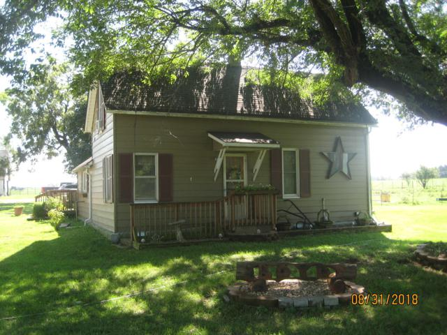 5542 Farm Road 1057, Monett, MO 65708 (MLS #60118158) :: Greater Springfield, REALTORS
