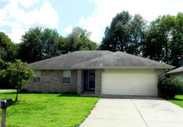 4354 W Page Street, Springfield, MO 65802 (MLS #60118200) :: Good Life Realty of Missouri
