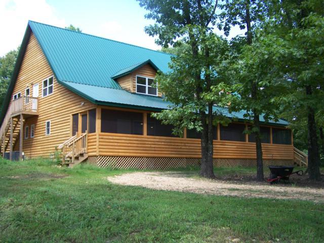 175 Gardner Hill Lane, Fordland, MO 65652 (MLS #60118210) :: Team Real Estate - Springfield