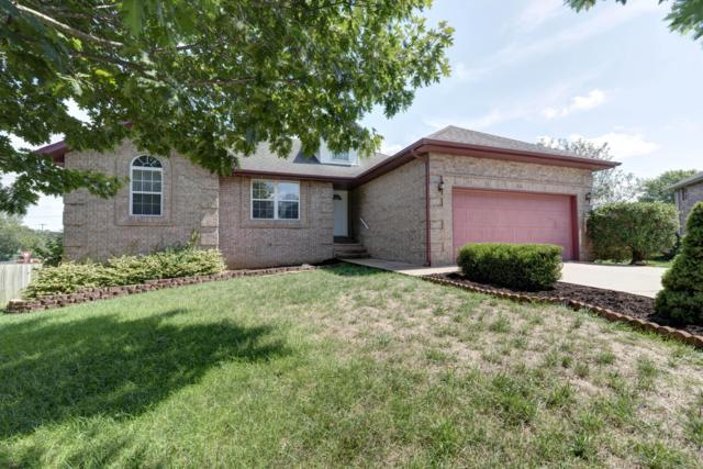 514 S Pepperhill Drive, Nixa, MO 65714 (MLS #60118212) :: Good Life Realty of Missouri