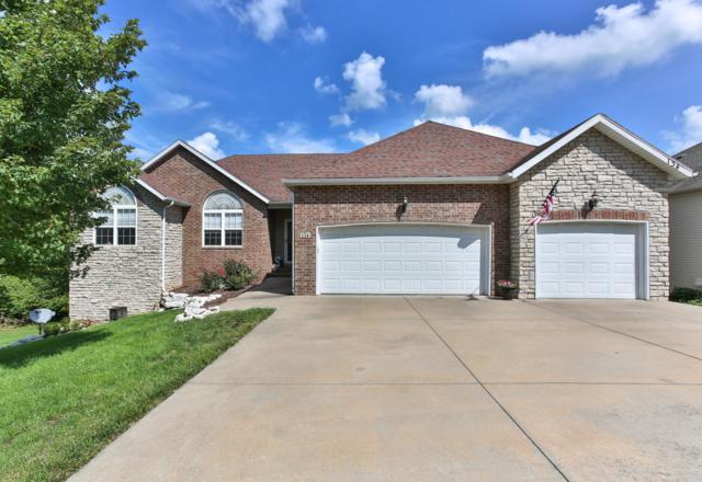 134 S Peach Brook Road, Nixa, MO 65714 (MLS #60118273) :: Good Life Realty of Missouri