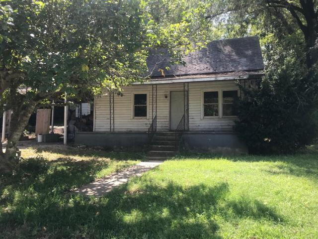480 Tate Avenue, Mammoth Spring, AR 72554 (MLS #60118280) :: Weichert, REALTORS - Good Life