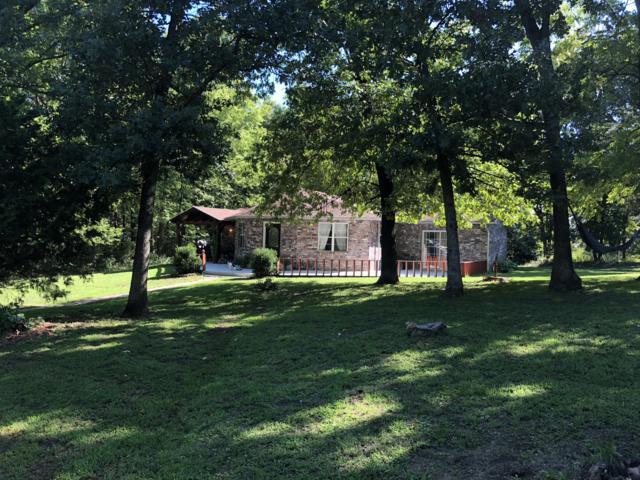 16525 S 1495 Road, Stockton, MO 65785 (MLS #60118291) :: Good Life Realty of Missouri