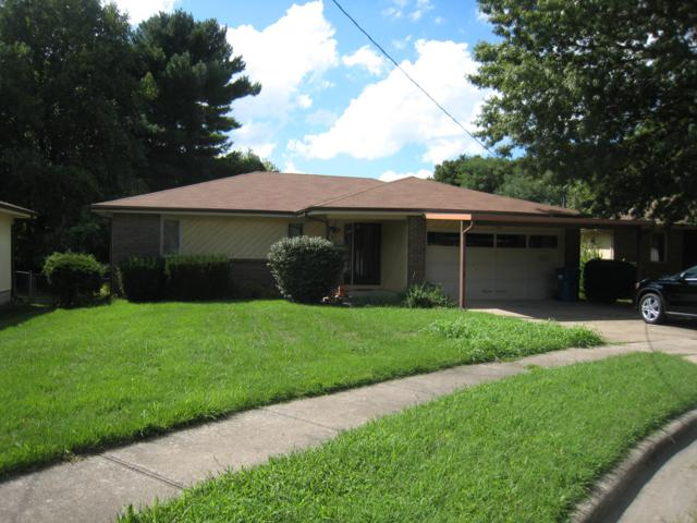 2731 N Eloise Avenue, Springfield, MO 65803 (MLS #60118319) :: Good Life Realty of Missouri