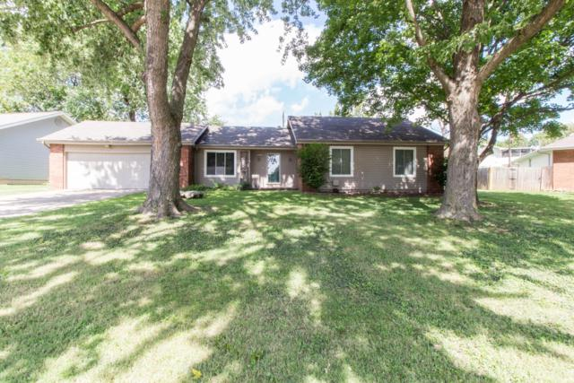 919 E Powell Street, Springfield, MO 65807 (MLS #60118359) :: Good Life Realty of Missouri