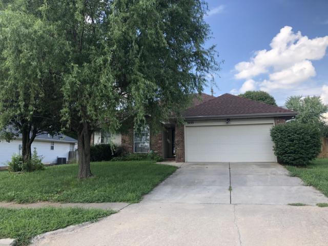 4033 W Watkins Street, Springfield, MO 65802 (MLS #60118373) :: Weichert, REALTORS - Good Life