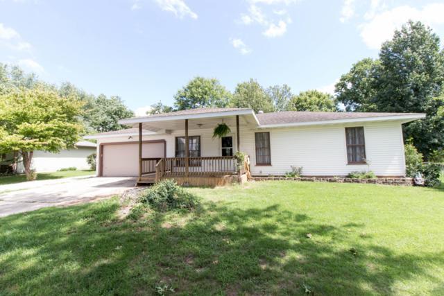 4114 S Ridgecrest Drive, Springfield, MO 65807 (MLS #60118392) :: Good Life Realty of Missouri