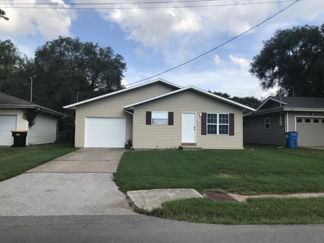 2746 N Summit Avenue, Springfield, MO 65803 (MLS #60118427) :: Good Life Realty of Missouri