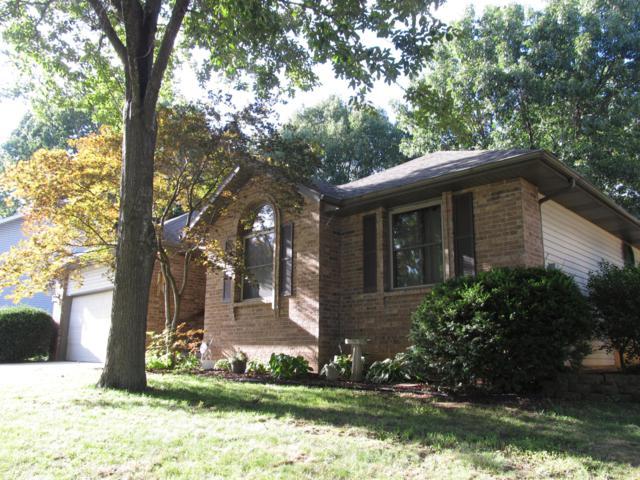 2842 S Scotts Lane, Springfield, MO 65807 (MLS #60118448) :: Good Life Realty of Missouri