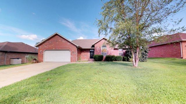 516 W Caroline, Republic, MO 65738 (MLS #60118463) :: Good Life Realty of Missouri