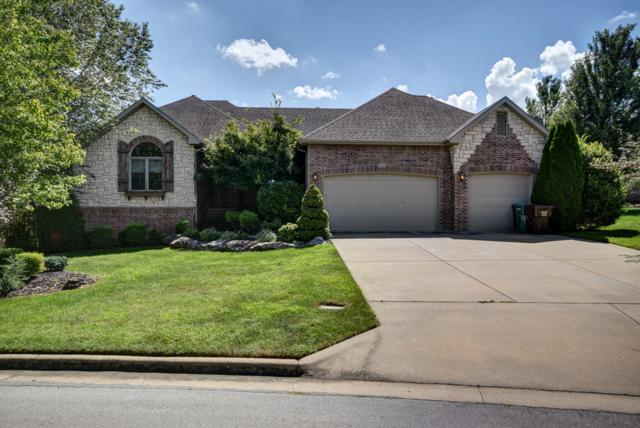 5965 S Overlook Trail, Springfield, MO 65810 (MLS #60118477) :: Good Life Realty of Missouri